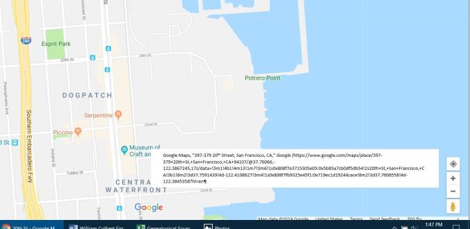 sf_20thstreetandbay_googlemap