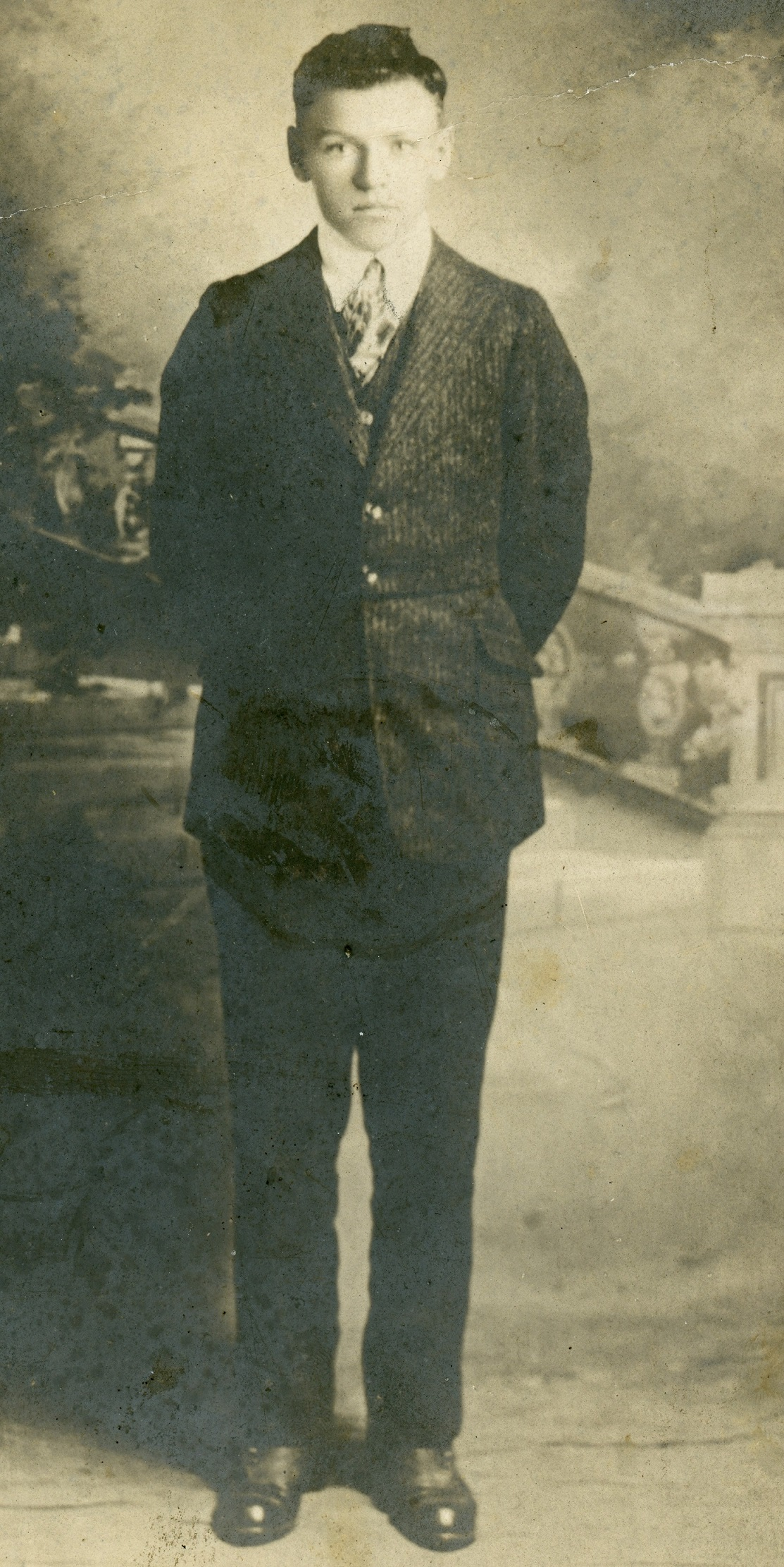 walterbernarddempsey_1914