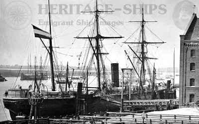 SS Germania_Norway Heritage
